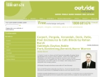 View More Information on Outside Concepts, Dandenong