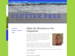 View More Information on Clutter Free Home Organisation Service
