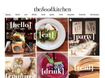 View More Information on The Book Kitchen