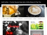 View More Information on MJH Coffee