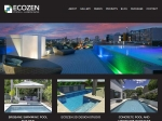 View More Information on Ecozen Pools And Landscapes