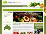 View More Information on Organic Delivered