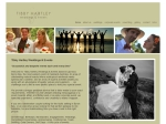 View More Information on Tibby Hartley Weddings & Events