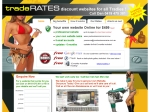 View More Information on Trade Rates Websites