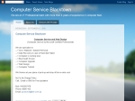 View More Information on Computer Service Blacktown
