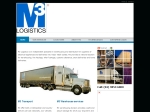 View More Information on M3 Logistics Pty Ltd
