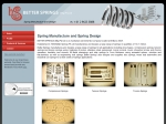 View More Information on Better Springs Manufacturing Pty Ltd