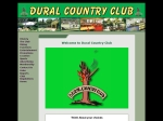 View More Information on Dural Country Club Ltd