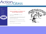 View More Information on Action Glass Pty Ltd