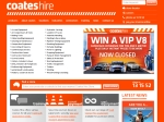 View More Information on Coates Hire Ltd