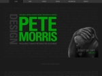 View More Information on Pete Morris Design