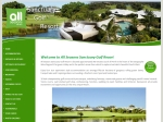 View More Information on Sanctuary Golf Resort