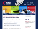 View More Information on First Class Accounts-Pine Rivers