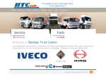 View More Information on Bendigo Truck Repairs & Spares Pty Ltd
