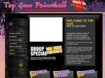 View More Information on Topgun Paintball Fields