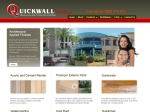 View More Information on Quickwall (Australia) Pty Ltd