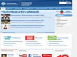 View More Information on Australian Sports Commission