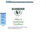 View More Information on Schmider Engineering Group