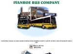 View More Information on Ivanhoe Bus Company Pty Ltd
