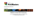 View More Information on Barossa Printmasters Pty Ltd