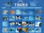 View More Information on Tuck's Industrial Packings & Seals Proprietary Ltd