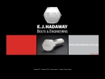 View More Information on Ej Hadaway Pty Ltd