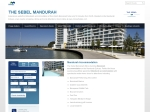 View More Information on The Sebel Mandurah