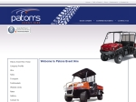 View More Information on Patons Event Hire