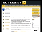 View More Information on Got Money FX