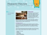 View More Information on Harmony Hounds