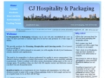 View More Information on CJ Hospitality & Packaging