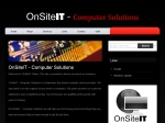 View More Information on Onsiteit