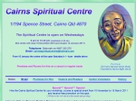 View More Information on Cairns Spiritual Centre
