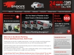 View More Information on Syndicate Plumbing Pty Ltd