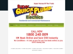 View More Information on Super Fast Plumbing Melbourne