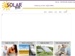 View More Information on Solar Me