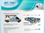 View More Information on Act Fast Electrical & Air Conditioning