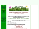 View More Information on Town & Country Synthetic Grass