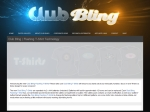 View More Information on Clubbing T-Shirts