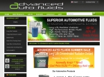View More Information on Advanced Auto Fluids