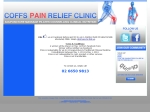 View More Information on Coffs Pain Relief Clinic
