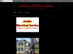 View More Information on Jordan Electrical Service