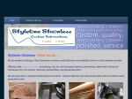 View More Information on Styleline Stainless