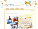 View More Information on Jump Star Jumping Castles