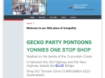 View More Information on Yonnies One Stop Shop