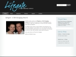 View More Information on Lifegate Community Church - Wattle Grove And Holsworthy Church