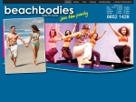 View More Information on Beachbodies Health Club