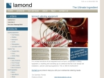 View More Information on Lamond Catering Equipment