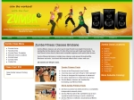 View More Information on Brisbane Zumba Fitness
