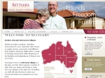 View More Information on Settlers Lifestyle Retirement Villages